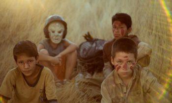 Retrovisor: Lo mejor del cine mexicano 2019. Presentado por Vans.