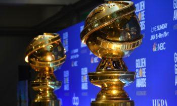 Nominados Globos de oro 2020.