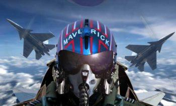 Top Gun: Maverick, avance 2