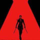 Avance de Black Widow, con todo y póster.