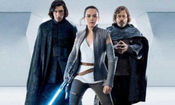 Videos finales de El ascenso de Skywalker.