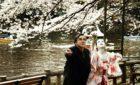 Cine Debates de febrero en el Goethe Institut con Erick Estrada. Por donde cae el amor.