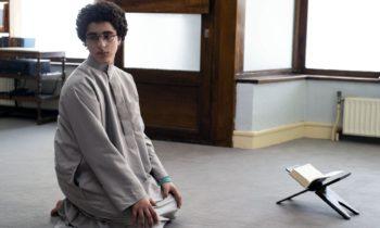 El joven Ahmed, crítica. Película de la semana.