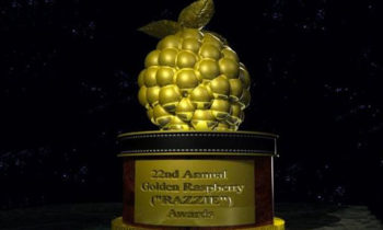 Nominados Razzies 2020