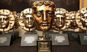 Ganadores del BAFTA 2020.
