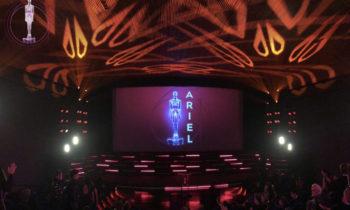 Películas inscritas al Ariel 2020.