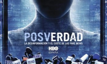 Posverdad: Desinformación y el costo de las fake news, el documental en HBO.