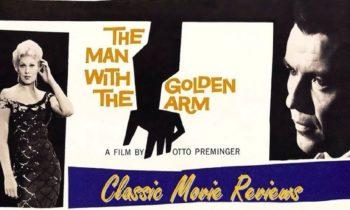 El hombre del brazo de oro, vean aquí la película.