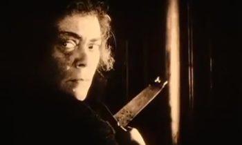 Tartufo de F.W. Murnau. Vean aquí la película.