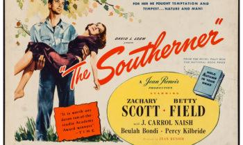 The Southerner de Jean Renoir. Vean aquí la película.