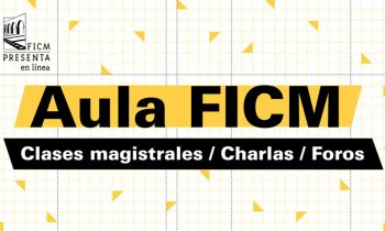 Aula FICM. Clases magistrales, charlas, foros.