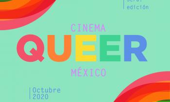 Cambio de fecha de Cinema Queer México. Atención.