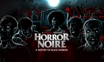 Avance de Horror Noir, documental sobre la imagen afroamericana en el cine de horror.