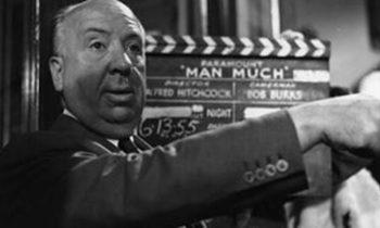 Curso de cine en línea. Grandes autores del siglo XX.