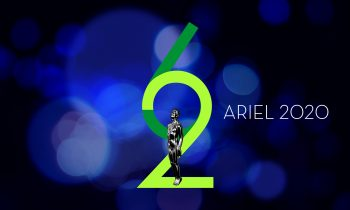 Ganadoras Ariel 2020.