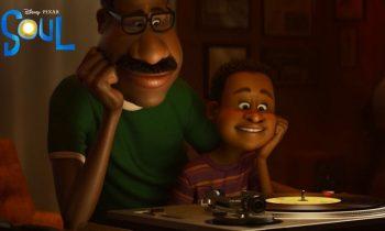 Clip de Soul, la próxima película de Pixar.