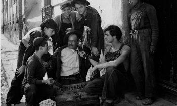 Podcast. Las 100 mejores películas mexicanas.