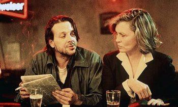 Podcast 1028: Bukowski Mariposa de bar. Con Erick Estrada y Wenceslao Bruciaga.
