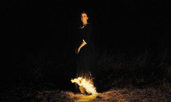 Retrato de una mujer en llamas, crítica.