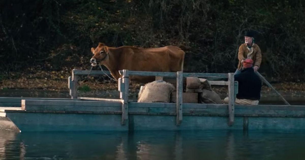 First Cow inaugura hoy Black Canvas. Esta es la crítica de Erick Estrada.