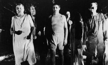 Horror para Halloween. Películas para la Noche de Brujas.