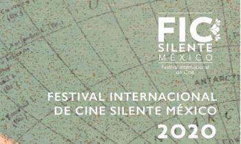 Quinto Festival Internacional de Cine Silente. La información.