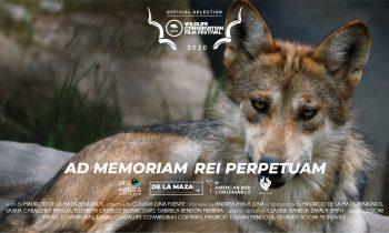 Ad Memoriam Rei Perpetuam. Ya pueden ver la película de forma gratuita.