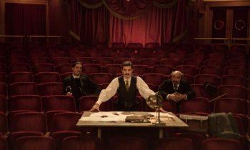 Cyrano, mi amor. Videocrítica y película. Véanla aquí.