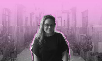 Lumínicas presenta: Liz Medrano y el diseño de producción. El trabajo de materializar mundo.