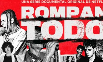 Podcast 1046. Rompan todo. La historia del rock en América Latina.