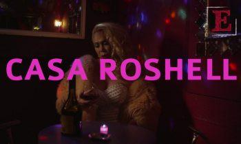 Casa Roshell. Vean aquí la película.