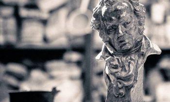 Nominados al Goya 2021.