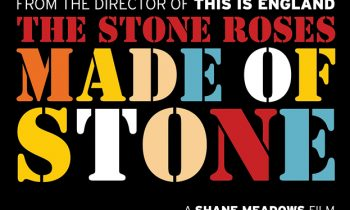 The Stone Roses: Made of Stone. Vean aquí la película.