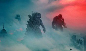El villano en Godzilla vs Kong