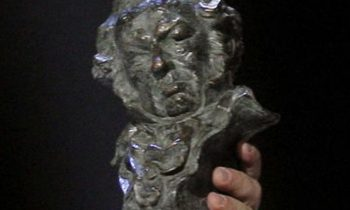 Ganadoras del Goya 2021.