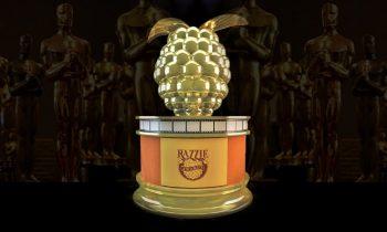 Nominados Razzies 2021.