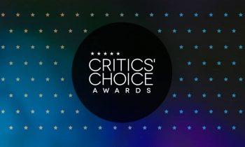 Ganadores de los Critics Choice 2021.