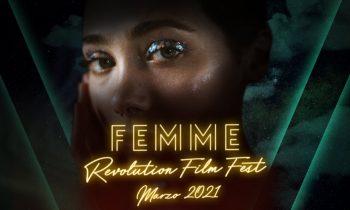 Se extiende el Femme Revolution Film Fest.