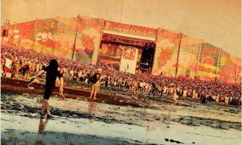 """Podcast 1086. Woodstock 99: Peace, Love and Rage. Con Rafa Sarmiento y Fabrizio Onetto """"Mopri""""."""