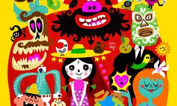 Pixelatl 2021, festival de animación, videojuegos y cómic. Los detalles.