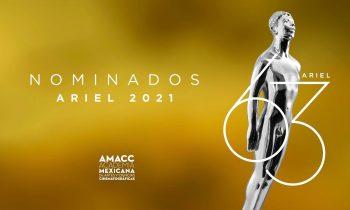Podcast 1087. Las nominaciones al Ariel y el estado de cine mexicano Pt. 01. Con José Manuel Cravioto.
