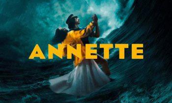 Annette, avance.