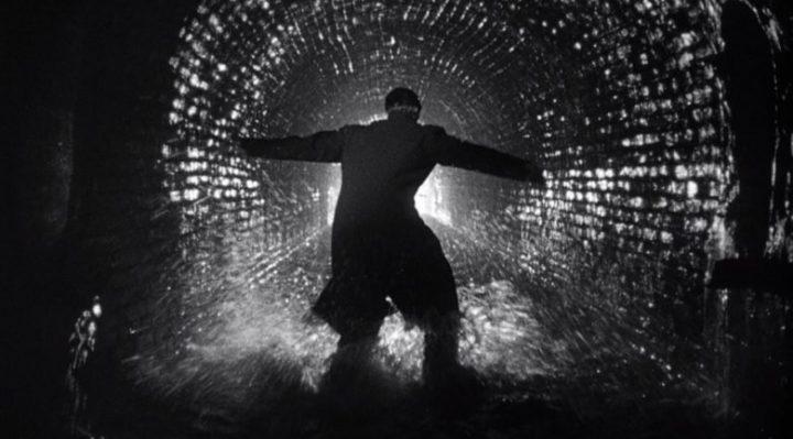 Curso online: Neon Noir. Un recorrido de 100 años por el film noir. ¡Ya puedes inscribirte!
